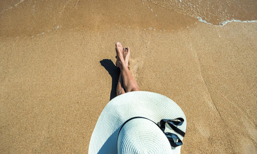 Prendre soin de soi en été
