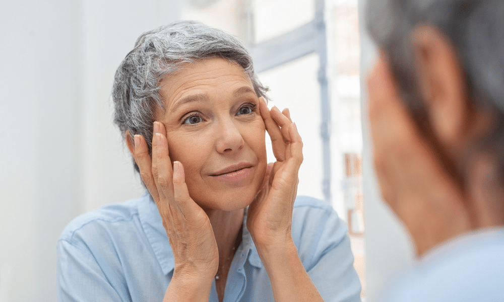 Wrinkles and Firmness: Using clay for anti-aging beauty
