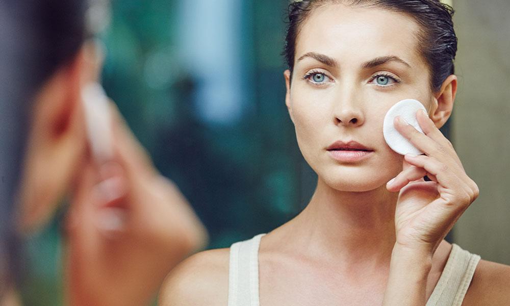 Struccaggio: la scelta giusta per la pelle!