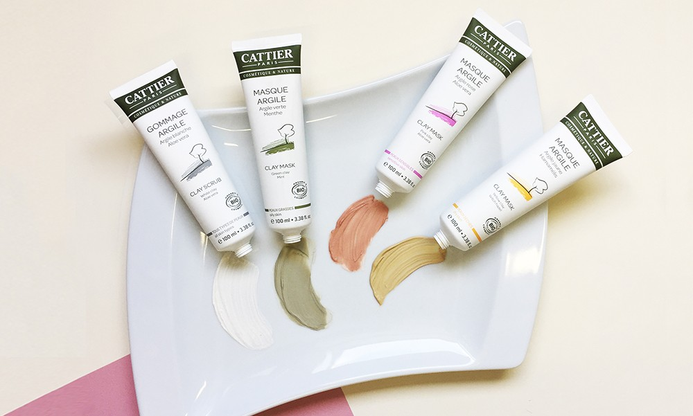 Masks on ! Let's adopt Cattier's Multi-masking beauty routine