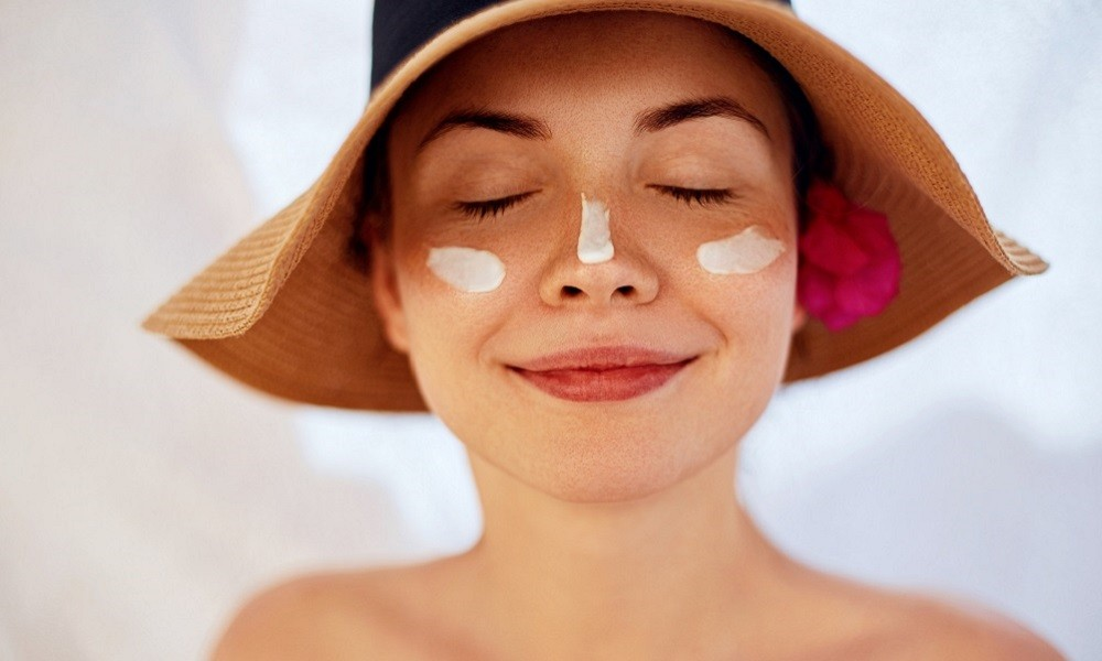 Why choose an organic sunscreen ?