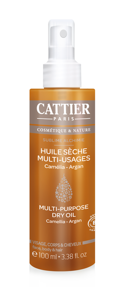 huile multi usages